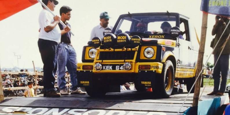 1994 Popular Rally