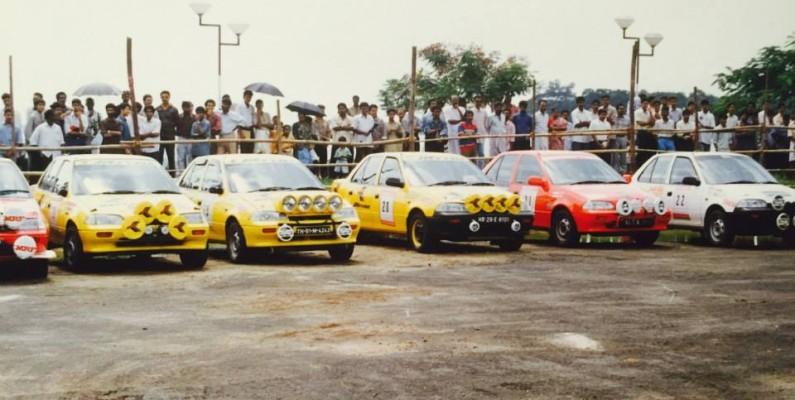 1995 Popular Rally