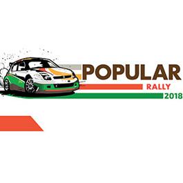 Popular Rally 2018